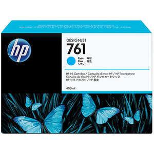 Картридж HP 761 (CM994A) картридж для струйных аппаратов hp 913a cyan f6t77ae