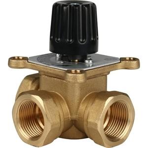 Смесительный клапан STOUT 3-х ходовой 3/4 KVs 6 (SVM-0003-012002) цены онлайн