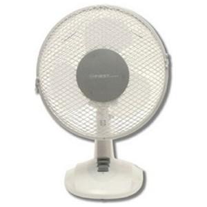Вентилятор настольный FIRST FA-5550-GR