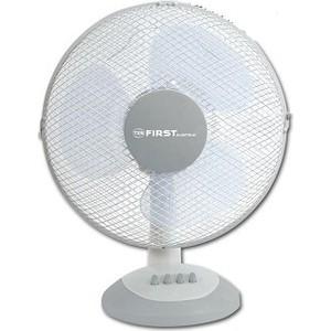 Вентилятор настольный FIRST FA-5551-GR