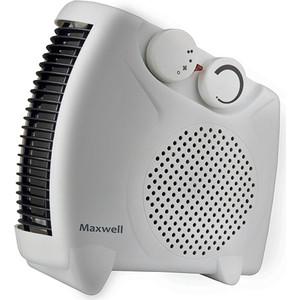 Обогреватель Maxwell MW-3453(W) maxwell mw 3852 w