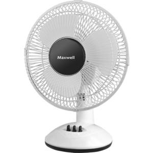 Вентилятор настольный Maxwell MW-3547(W)