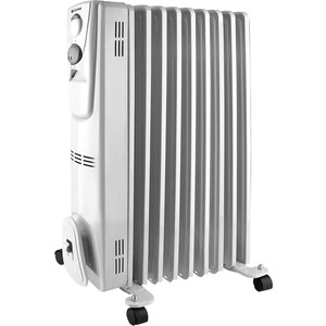 Масляный радиатор Vitek VT-2127(W)