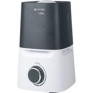 Увлажнитель воздуха Vitek VT-2334(W) увлажнитель воздуха vitek vt 1768 bk чёрный коричневый неисправное оборудование