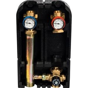 Насосная группа STOUT с термостатическим смесительным клапаном 1 без насоса (SDG-0002-002501)