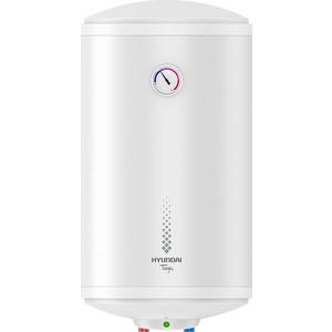 Электрический накопительный водонагреватель Hyundai H-SWE7-80V-UI713 цена и фото