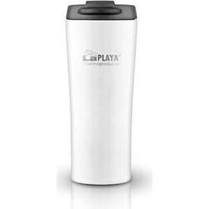 Термокружка 0.4 л LaPlaya Vacuum Travel Mug (560058) термокружка 0 5 л laplaya travel tumbler bubble safe 560114