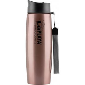 Термокружка 0.5 л LaPlaya Thermo Mug SS Stra (560119) термокружка self stirring mug