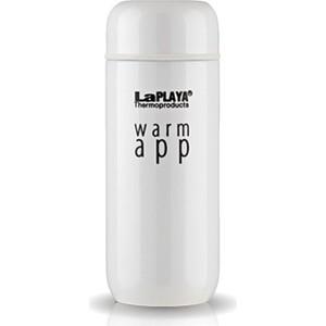 Термос 0.2 л LaPlaya WarmApp (560035)