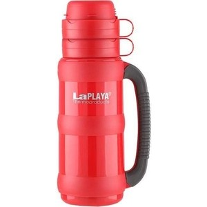 Термос 1 л LaPlaya Traditional Glass (560008) laplaya challenger 1 5л
