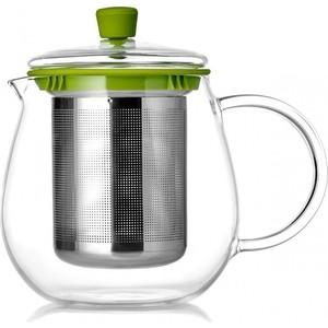 Чайник заварочный 1 л Walmer Mint Tea (W29005100)
