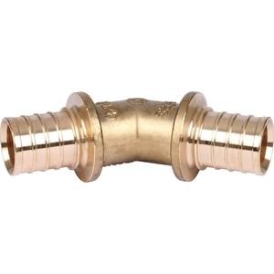 Угольник STOUT 45° 32 для труб из сшитого полиэтилена аксиальный (SFA-0031-000032)