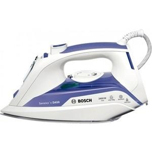 Утюг Bosch TDA 5024010 утюг bosch tda 702421e