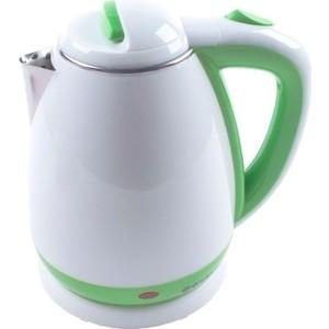 Чайник электрический Endever KR-241S 430kr c керамический электрический чайник endever