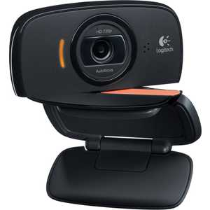 Веб-камера Logitech HD Webcam B525 (960-000842)