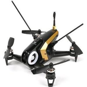 Радиоуправляемый квадрокоптер Walkera Rodeo 150 BNF + DEVO 7 радиоуправляемый самолет e flite pulse 15e bnf basic 2 4g