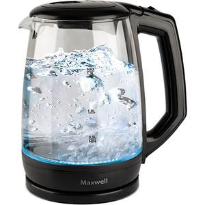 Чайник электрический Maxwell MW-1076 цена и фото