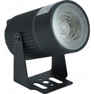Светодиодный архитектурный светильник Estares MS-SLS-K101A 8W R-GREEN-60-BLACK-220-IP65 цена