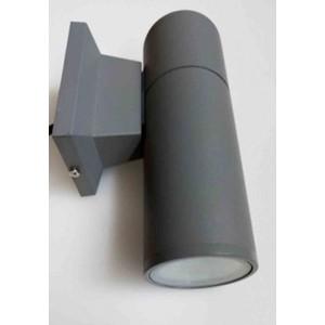 Светодиодный архитектурный светильник Estares MS-06L-K112A 6W R-WW-30-GREY-220-IP67 цена