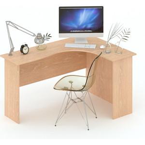 все цены на Компьютерный стол Престиж-Купе Прима СК-14306 онлайн