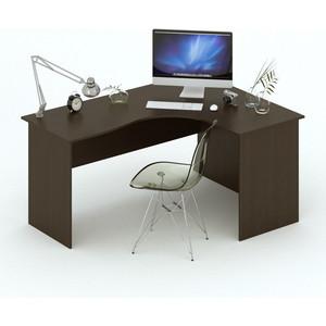 Компьютерный стол Престиж-Купе Прима СК-17311