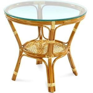 Стол кофейный EcoDesign Ellena 27/21К кофейный стол mushroom