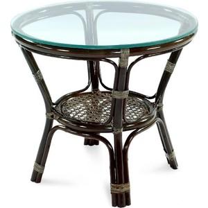 Стол кофейный EcoDesign Ellena 27/21Б кофейный стол mushroom