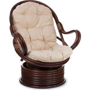 Кресло механическое EcoDesign Royal rocker SMK31