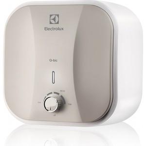 Электрический накопительный водонагреватель Electrolux EWH 10 Q-bic O