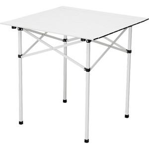 Стол Palisad Camping складной 700x700x700 мм стол складной алюминиевый 700x700x700 мм palisad camping