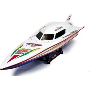 Радиоуправляемый катер Shuang Ma 7000 racing boat