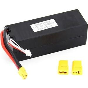 цена на Аккумулятор Vant Li-Po 14.8 V 5200 mAh 30C 4S VTB30C52-4S