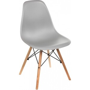 Стул Woodville Eames PC-015 grey