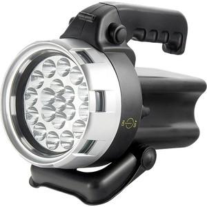 Фонарь поисковый Stern 19 LED (90533)