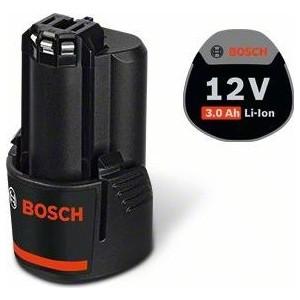 Аккумулятор Bosch 12V, 3.0 Ач (1.600.A00.X79)