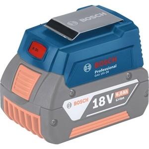 USB-переходник для аккумулятора Bosch GAA 18V-24 (1.600.A00.J61)
