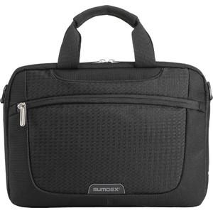 "Сумка для ноутбука Sumdex PON-308BK Black (нейлон, 10"")"