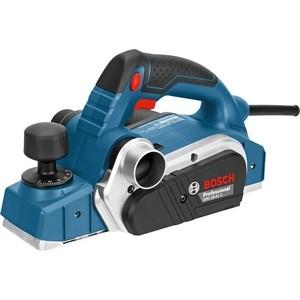 цена на Электрорубанок Bosch GHO 26-82 D (0.601.5A4.301)