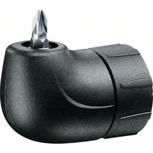 Насадка угловая Bosch для IXO (1.600.A00.1Y8) насадка нож cutter для bosch ixo v 1600a001yf