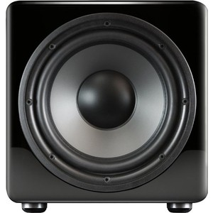 Сабвуфер PSB SubSeries 450 gloss black psb c lcr