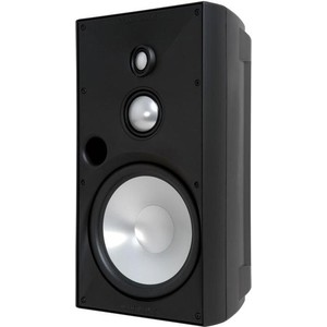 Настенная акустика SpeakerCraft OE6 Three black ASM80636 цена