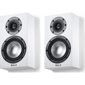 Настенная акустика Canton GLE 416.2 white все цены