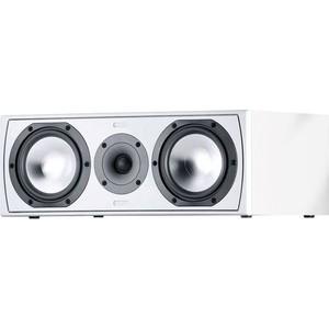 лучшая цена Центральный канал Canton GLE 455.2 CM white