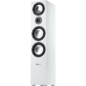 Напольная акустика Canton GLE 496.2 white все цены