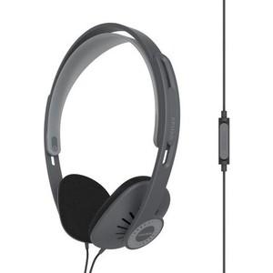 Наушники Koss KPH30i grey
