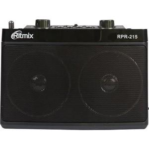 Радиоприемник Ritmix RPR-215 радиоприемник ritmix rpr 444