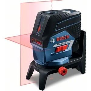купить Нивелир лазерный Bosch GCL 2-50 C+RM2 (12 V), BM 3 clip, L-Boxx (0.601.066.G03) по цене 21835.5 рублей
