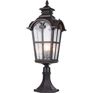 Наземный светильник Favourite 2036-1T уличный светильник favourite bristol 2036 1f