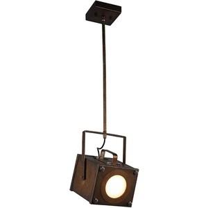 купить Подвесной светодиодный светильник Favourite 2037-1U дешево