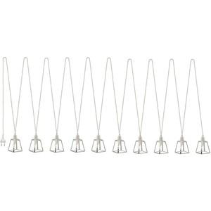 Подвесной светильник Favourite 2045-10P